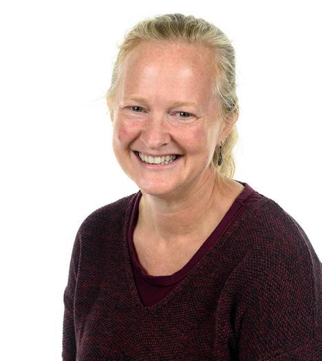 Mrs Butler -Safeguarding/ Vulnerable Children Lead