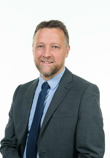 Mr Bellworthy- CEO Connect Academy Trust