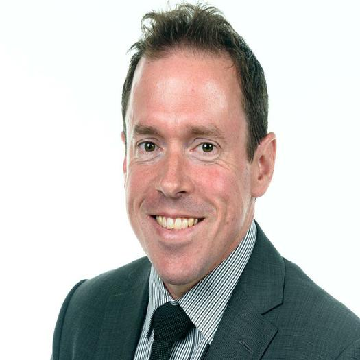 Mr Swainson - Headteacher