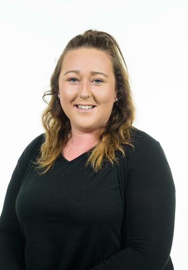 Miss Gregson- Nursery Teaching Assistant