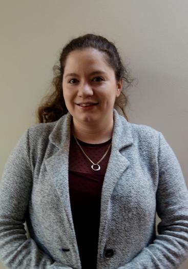 Miss Milden - FS2 Teaching Assistant