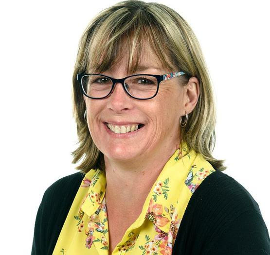 Mrs Trott - Admin Assistant