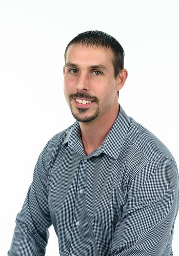Mr Headley - ICT Tecnician