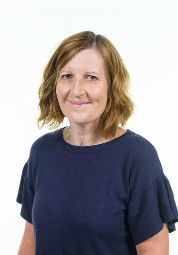 Mrs Tyers - Year 4 Teacher
