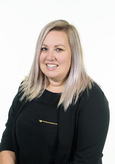Mrs Barker - Deputy Headteacher
