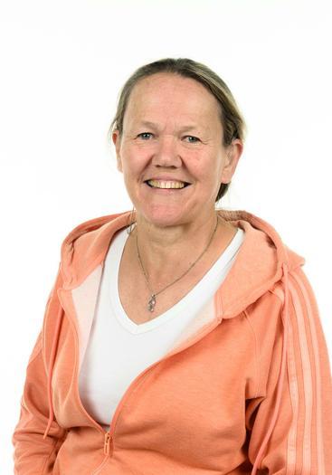 Mrs Boobier - MTA - Cleaner