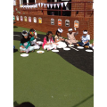 A party picnic