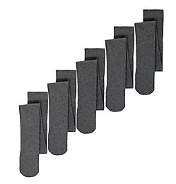 Grey tights or socks
