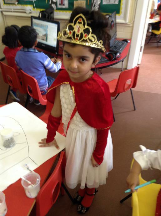 Queen Elizabeth II day