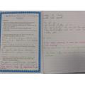 Y2 Spring Term - Understanding & using conjunction