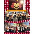Valentine Craft Club