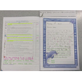 Y2 Spring Term -Creating a story