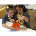 Following a recipe in Y3