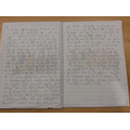 Y3 AutumnTerm -Continued Writing an extended story