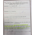Y2 Spring Term - Understanding & using exclamation