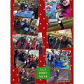 Elf Hunt December 2016