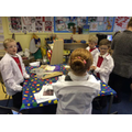 Budding Y2 Scientists