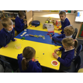 Putty helps to make our fingers and hands strong