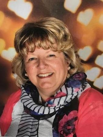 Elaine Price - Nursery Administrator