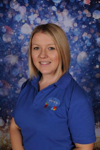 Hannah Morgan - Deputy Manager NVQ Level 3