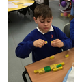 Building compound words