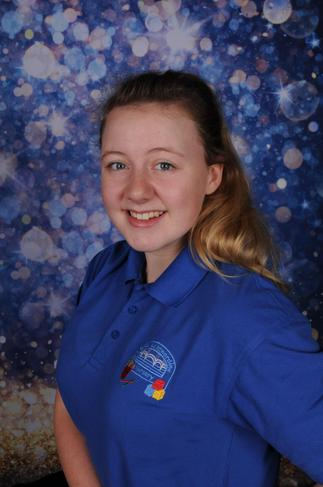 Kara Harbourne - Nursery Assistant NVQ Level 3