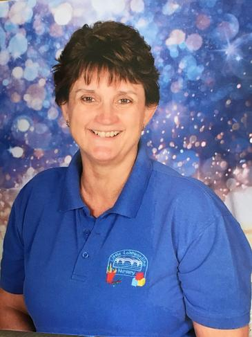 Jackie Evans - Nursery Assistant NVQ Level 2