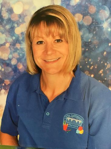 Julie Jukes - Nursery Manager Advanced NVQ Level 3