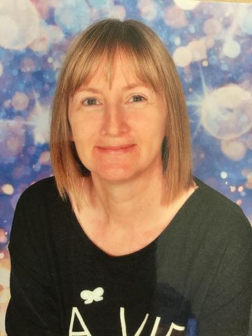 Emma Hubbard - Nursery Administrator