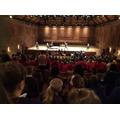 Snape Concert Hall workshop