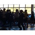Using music to practise yoga
