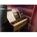 Mixing music with history at Saxmundham Museum