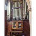 Mixing music with history at St John's Church
