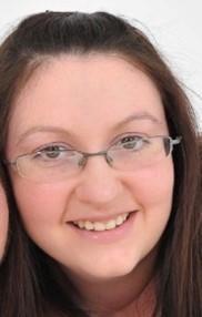 Katie Pickin, Committee Member