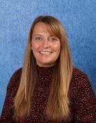 Sally Wright - Deputy Mental Health and Wellbeing Lead