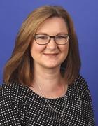 Mrs Benson - Designated Safeguarding Lead