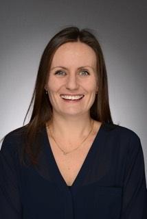 Mrs Jo Harding - Deputy DSL