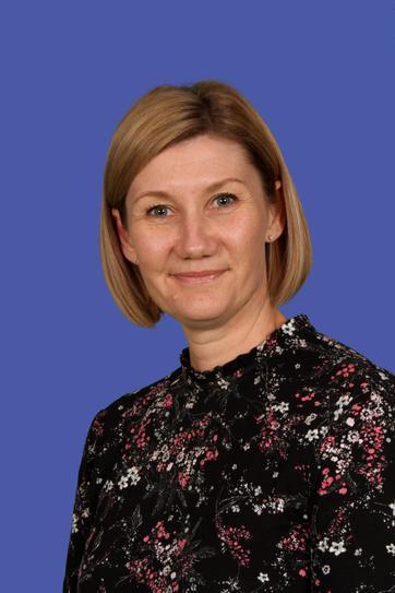 Mrs Vosper