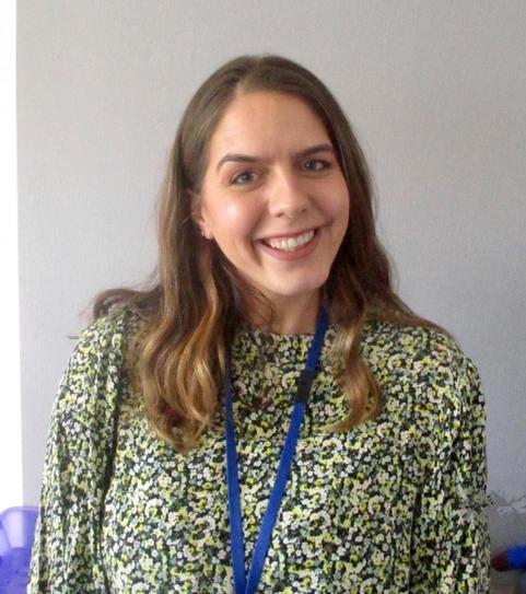 Mrs Eleanor Williams - Deputy DSL