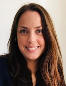 Sally Davis, Co-Chair