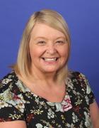 Janis Thorpe - Staff Governor