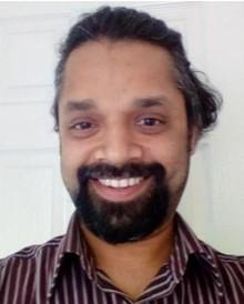 Srinivasan Krishnan, Co-Secretary