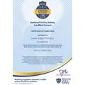 Online Certificate