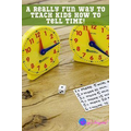Roll the dice to change the time