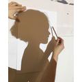Shadow silhouettes