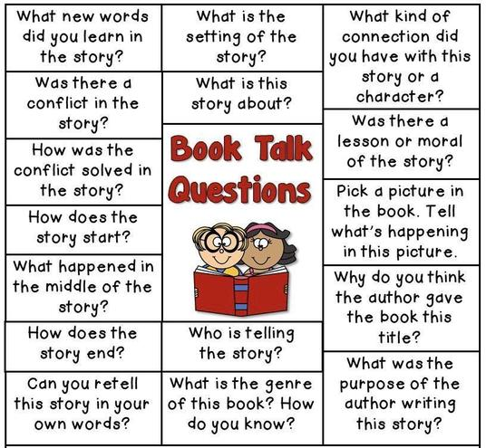Can you answer the questions after reading at home?