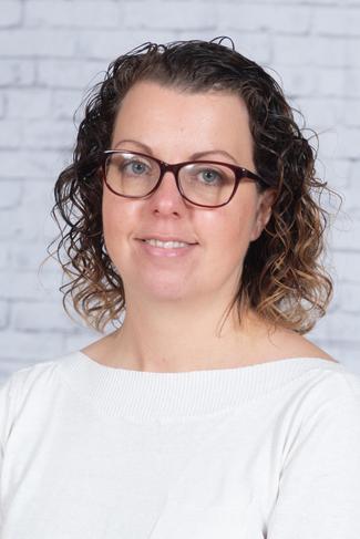 Mrs Bailey - Class teacher