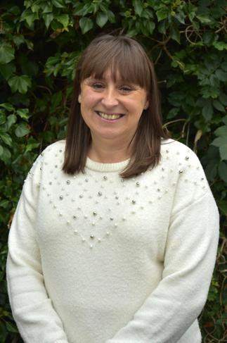Mrs Vicki Daly - Early Years Practitioner