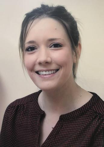 Mrs Charlotte Bennett - Teaching Assistant