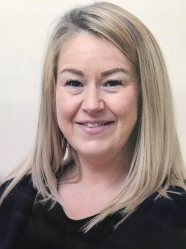 Mrs Kerry Gardiner - Office Assistant